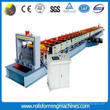 High Speed Shutter Door Roll Forming Machine
