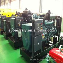 Original Korea Daewoo Doosan Generator 50-600KW mit CE