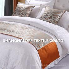 Shanghai DPF Textile 100% Polyester Bettläufer