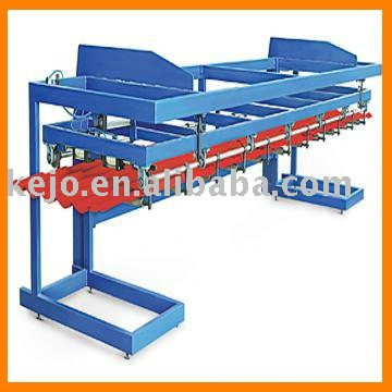 magnet stacker device