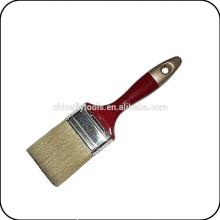 Китай красный пластиковой ручкой бежевого щетки краски щетинки