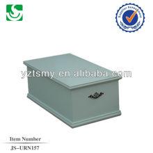 urnas de madera roble para mascota JS-URN157