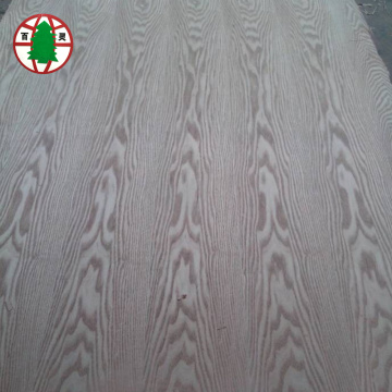 Veneer coated MDF ASH MDF board