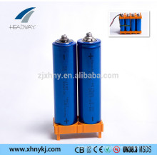 Bateria de íon de lítio 40152S-17Ah lifepo4 li-ion