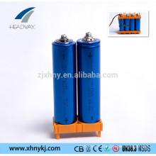 Batterie lithium-ion Headway 40152S-17Ah Lifepo4 Li-ion