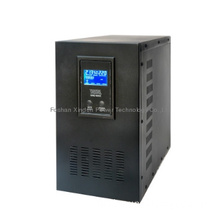 Low Frequencty Inverters for Home DC AC UPS