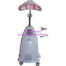 640nm Led Laser Light Facial Beauty Machine For Skin Care Fine Lines Removal
