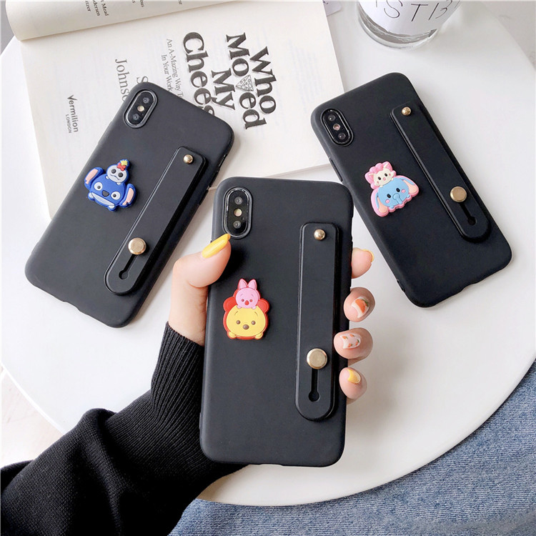 B Tpu Cartoon Phone Case 3