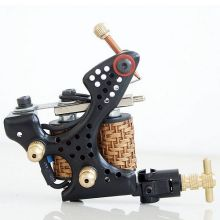 High Quality Iron Tattoo Machine