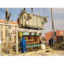 66 110 220kV Leistungstransformator