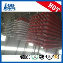De alta calidad de bajo costo de aislamiento de pvc roll cinta de registro