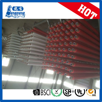 High-quality low-cost pvc insulation tape log roll
