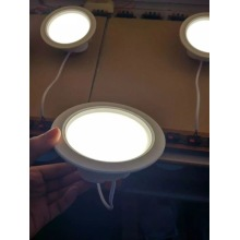 "3 ""Czujnik mikrofalowy LED 4W LED Downlight"