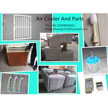 Eau Air Cooler