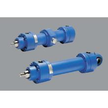 Hydraulic cylinder C25 D25 high pressure heavy cylinder