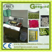 Gurken Slicing Machine zum Verkauf in China