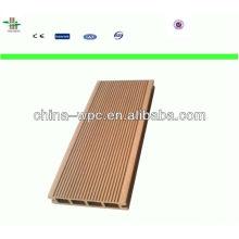 revestimento exterior de madeira composto