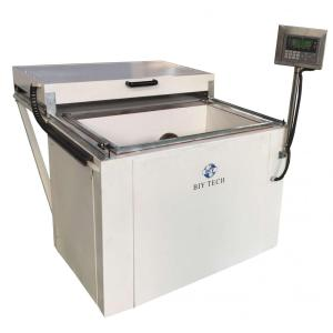 Short Lead Time for Plastics Vacuum Forming Machine Plastics Vacuum Forming Machine for ABS export to Botswana Exporter