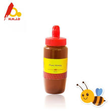 Pure polyflower raw honey para la venta