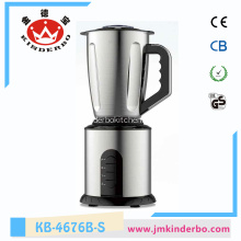 Stainless Steel Blender for Fruit and Smoothie