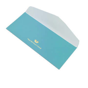 Christmas paper letter envelope card
