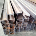 Q345b Hot Rolled H Steel Channel