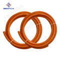 bbq bulk lp pipe hose gas