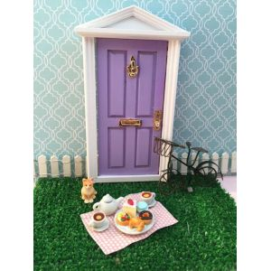 Fairy Garden Kits with Scale 1/12