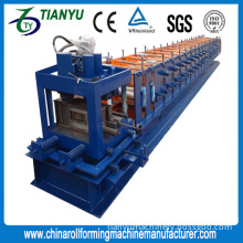 C,Z Purline Roll Forming Machine Strut Channel Roll Forming Machine