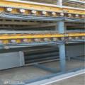 Roller Type Core Veneer Dryer Veneer Board Dryer