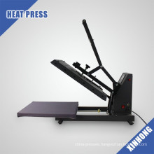 HP3804D-X 38x38 Auto Open Slide Out Heat Press Machine
