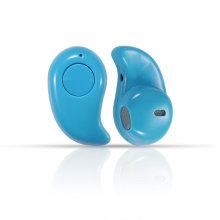 Mini e portátil confortável fone de ouvido com gancho