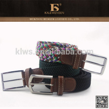 New Design cowhide cowboy belt