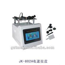 Équipement portatif de radiofréquence pour rajeunissement de la peau