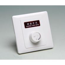 Interruptor de atenuación de velocidad de alta calidad