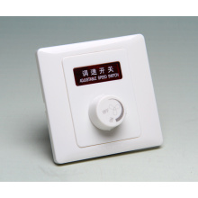High Quality Speed Dimmer Switch