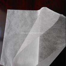 Máquina no tejida de la caja de almohada con ultrasónico