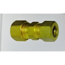 Professional Brass Compression Fitting Parts Supplier