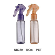 Personal Care PE Plastic 500ml Cosmetic Trigger Spray Bottle (NB389)