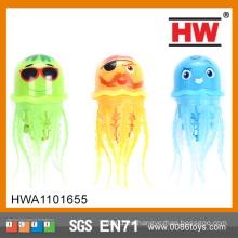 Buena calidad Jugar Visions natación eléctrica Octopus juguete