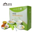 Ceramic Baby Products Food Grinders/Mills for Kitchen Tools Set