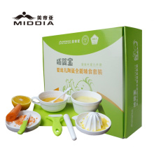 Kitchen Tools Baby Care Food Product for Ceramic Grinder