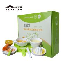 Кухонный инвентарь по уходу за ребенком продукт питания для Керамическая кофемолка