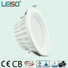 """LED Down Light com tamanho de 4 """""""