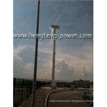 High generating efficiency wind power generator 100kw CE certificate