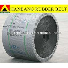 steel reinforced rubber conveyor belt (ST1000)
