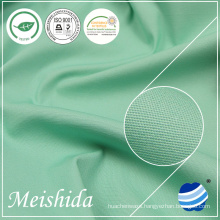 MEISHIDA 100% cotton drill 80/2*80/2/133*72 thermal fabric for clothing