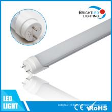 Tubo interno do diodo emissor de luz da iluminação T8 da casa do escritório do UL 110lm / W