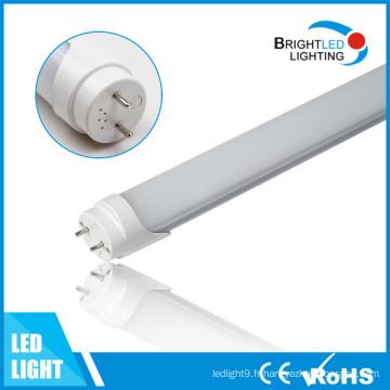 Tube blanc chaud d'éclairage à la maison de 2FT 4FT LED avec UL