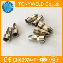 Électrode PR0117 de trafimet consommateur plasma